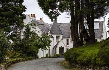 Duirinish Lodge