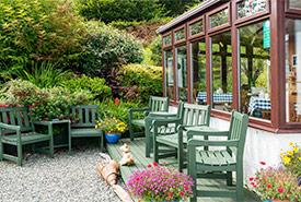 Homeleigh-Garden