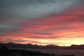 Homeleigh-Sunset